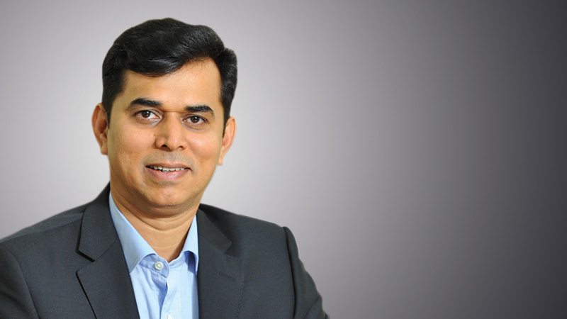 Shrihari Bhat, Executive VP, Group MD, Asia Pacific, FIS