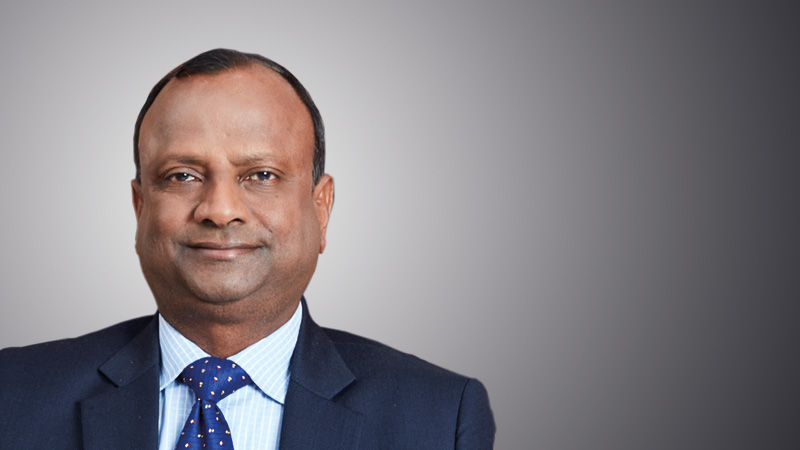 Rajnish Kumar, Managing Director (National Banking Group), State Bank of India